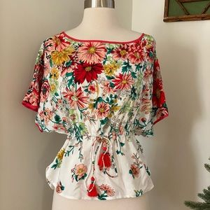 Anthropologie Top Size S